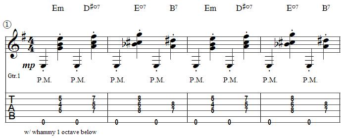 exercice de doigt pour guitare pdf