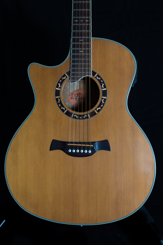 guitare acoustique 400 euros