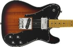 Squier Vintage modified tele custom 3 tons sunburts