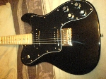 Squier vintage modified telecaster custom p90